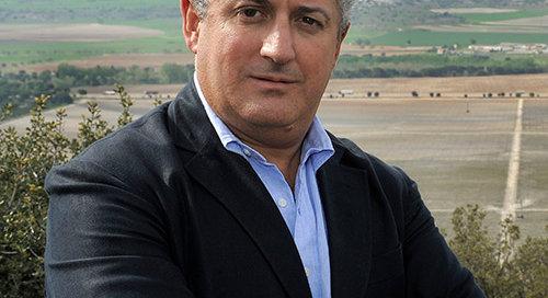 Enrique Valero - Abadía Retuerta