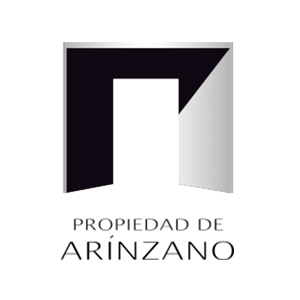 Arínzano estate vineyards