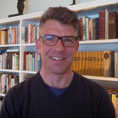 Adam Lechmere