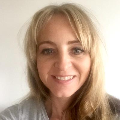 Heidi Jaksland Kvermo
