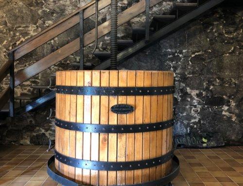 El Tránsito del Vino Artesano al Vino Industrial