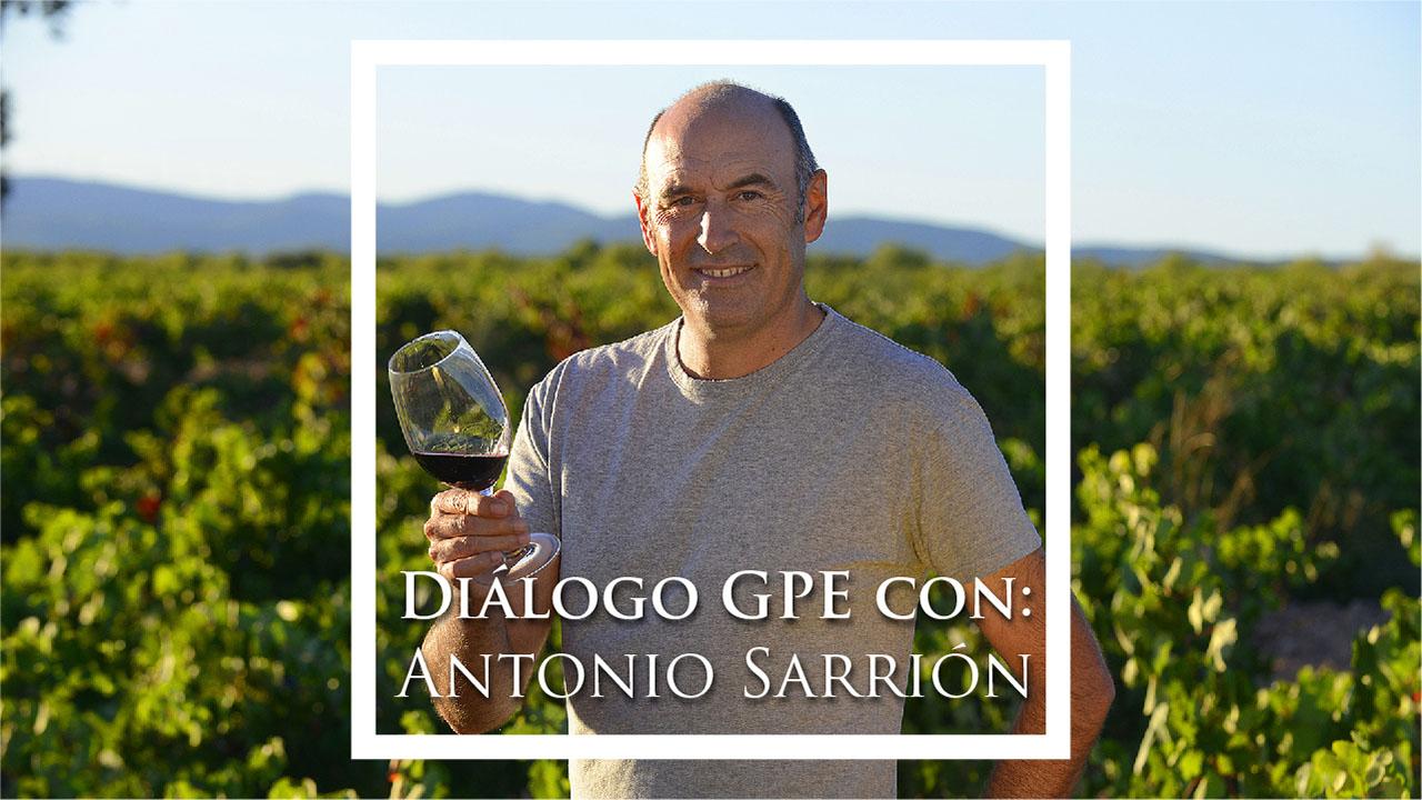 Antonio Sarrión