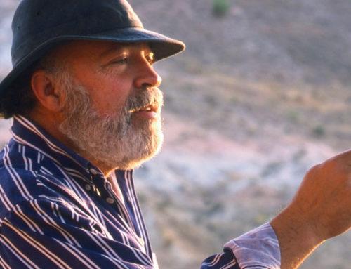 Nos despedimos de Francisco Uribes, pionero de los vinos de terruño
